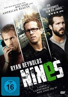 The Nines - DVD cover (xs thumbnail)