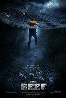 The Reef - Australian Movie Poster (xs thumbnail)