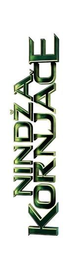 Teenage Mutant Ninja Turtles - Serbian Logo (xs thumbnail)