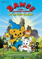 Bamse och tjuvstaden - French Movie Poster (xs thumbnail)