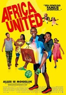 Africa United - Dutch Movie Poster (xs thumbnail)
