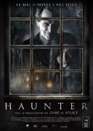 Haunter - French Movie Poster (xs thumbnail)