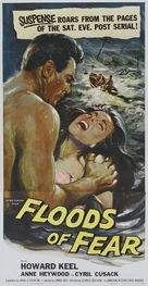 Floods of Fear - Theatrical movie poster (xs thumbnail)
