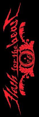 Flesh for the Beast - Logo (xs thumbnail)