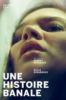 Une histoire banale - French Movie Poster (xs thumbnail)