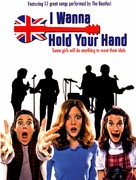 I Wanna Hold Your Hand - Movie Cover (xs thumbnail)