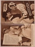 High Noon - German poster (xs thumbnail)
