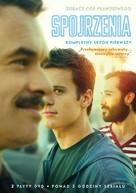 """Looking"" - Polish Movie Cover (xs thumbnail)"
