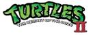 Teenage Mutant Ninja Turtles II: The Secret of the Ooze - Logo (xs thumbnail)
