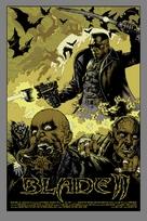 Blade 2 - poster (xs thumbnail)
