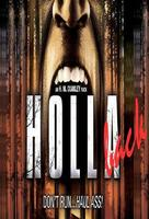 Holla II - DVD movie cover (xs thumbnail)