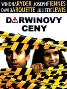 The Darwin Awards - Czech poster (xs thumbnail)