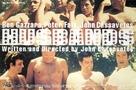 Husbands - Japanese Movie Poster (xs thumbnail)