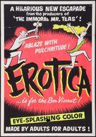 Erotica - Movie Poster (xs thumbnail)