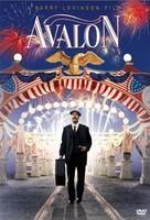 Avalon - DVD cover (xs thumbnail)