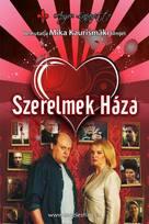 Haarautuvan rakkauden talo - Hungarian Movie Poster (xs thumbnail)