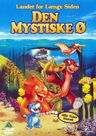 The Land Before Time 5 - Danish DVD cover (xs thumbnail)