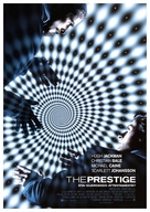The Prestige - Italian Movie Poster (xs thumbnail)