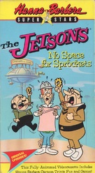 """""""The Jetsons"""" - VHS cover (xs thumbnail)"""