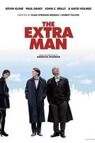 The Extra Man - Movie Poster (xs thumbnail)