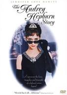 The Audrey Hepburn Story - DVD cover (xs thumbnail)