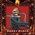 Ghost Rider - Movie Cover (xs thumbnail)