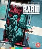 Rabid - British Movie Cover (xs thumbnail)
