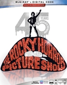 The Rocky Horror Picture Show - Movie Cover (xs thumbnail)