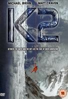 K2 - Movie Cover (xs thumbnail)