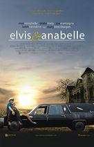 Elvis and Anabelle - poster (xs thumbnail)