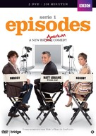 """Episodes"" - Dutch DVD movie cover (xs thumbnail)"