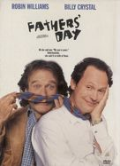 Fathers' Day - DVD cover (xs thumbnail)