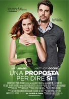 Leap Year - Italian Movie Poster (xs thumbnail)