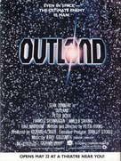 Outland - Movie Poster (xs thumbnail)