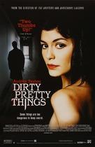 Dirty Pretty Things - Movie Poster (xs thumbnail)
