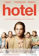 Hotell - Polish Movie Poster (xs thumbnail)