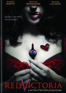 Red Victoria - Movie Cover (xs thumbnail)