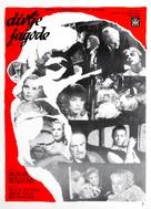 Smultronstället - Yugoslav Movie Poster (xs thumbnail)