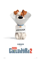 The Secret Life of Pets 2 - Icelandic Movie Poster (xs thumbnail)