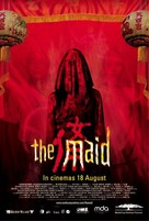 The Maid - poster (xs thumbnail)