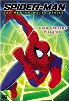 """""""Spider-Man"""" - Canadian DVD cover (xs thumbnail)"""