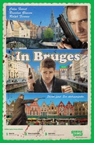 In Bruges - Icelandic Movie Poster (xs thumbnail)