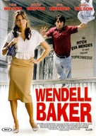 The Wendell Baker Story - Dutch poster (xs thumbnail)