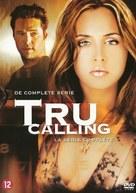 """Tru Calling"" - Belgian Movie Cover (xs thumbnail)"