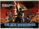 I nuovi barbari - British Movie Poster (xs thumbnail)