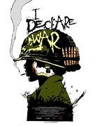 I Declare War - poster (xs thumbnail)