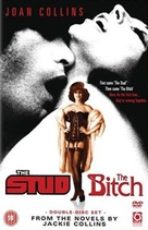 The Bitch - British Movie Cover (xs thumbnail)