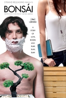 Bonsái - Movie Poster (xs thumbnail)