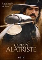 Alatriste - Movie Cover (xs thumbnail)