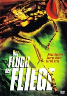 Curse of the Fly - German DVD movie cover (xs thumbnail)